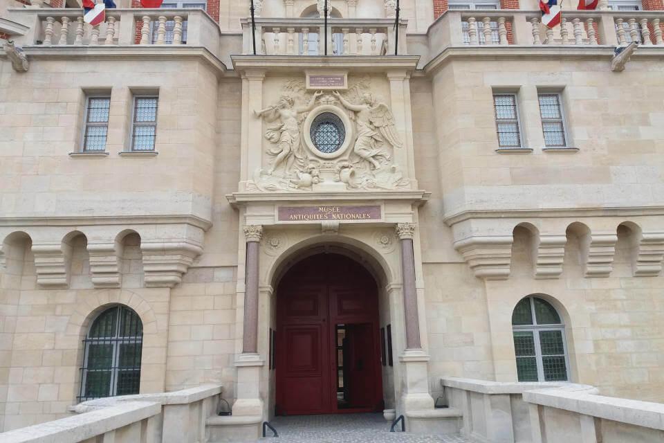 Musée d'Archéologie nationale de Saint-Germain-en-Laye